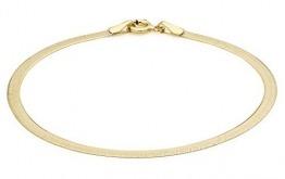 Carissima Gold Damen-Armband 9 Karat (375) Gelbgold 180 mm - 1
