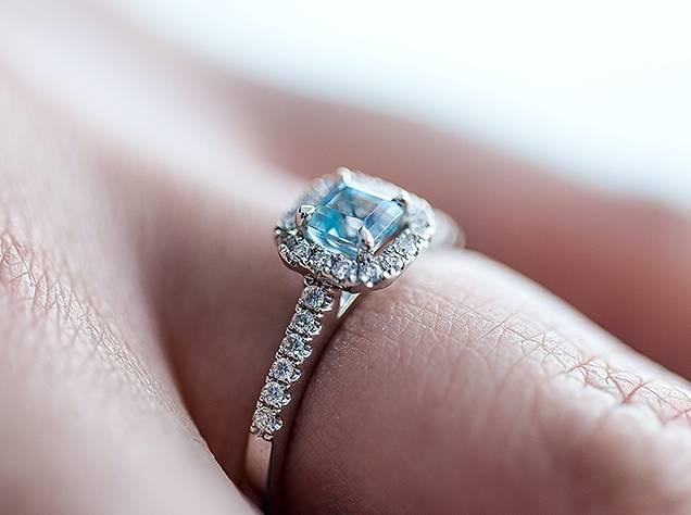 diamantverlobungsringe
