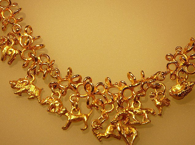halskettegold