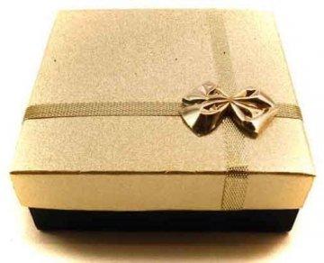 Königskette Gold Doublé 7 mm 70 cm Halskette Goldkette Herren-Kette Damen Geschenk Schmuck ab Fabrik Italien tendenze BZGYs7-70v - 4