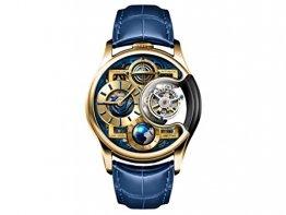 Memorigin Stellar Series Imperial Tourbillon Uhr Gold - 1