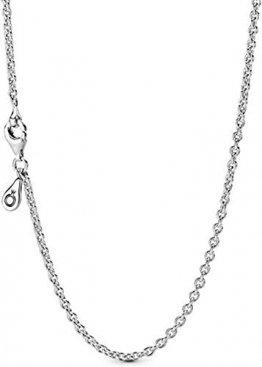 Pandora Damen-Kette Sterling-Silber 925 59200-60 - 1